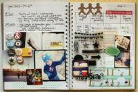 Gallery - Projects by gluestickgirl - Two Peas in a Bucket