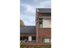 sec.architecten / Nieuwbouw stadsvilla Kampen
