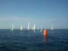 #vela #mare #estate2014