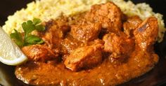 Curry Easy, delicious and healthy Beef Madras Curry recipe from SparkRecipes. See our top-rated recipes for Beef Madras Curry. via delicious and healthy Beef Madras Curry recipe from SparkRecipes. See our top-rated recipes for Beef Madras Curry. Spicy Recipes, Indian Food Recipes, Asian Recipes, Cooking Recipes, Diced Beef Recipes, Chicken Recipes, Kitchen Recipes, Healthy Recipes, Beef Madras