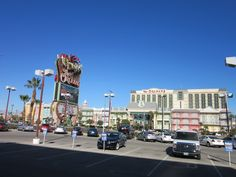 The Orleans Hotel & Casino in Las Vegas