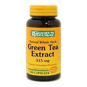 Good 'N Natural - Green Tea Extract 315 mg. - 100 Capsules Good n Natural http://www.amazon.com/dp/B0018LM9J0/ref=cm_sw_r_pi_dp_v05Wvb1V3435Q