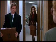 """Working Girl"" - Melanie Griffith & Harrison Ford. This was Griffith's breakthrough film, a modern day corporate Cinderella story for females."