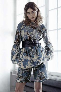H&M Conscious Primavera 2014 con Amber Valletta Amber Valletta, Glamour, Mode Editorials, Topshop, Vogue, Models, Mode Inspiration, Fashion Inspiration, Exclusive Collection