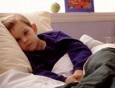 Da li deca mogu biti depresivna?