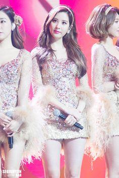 | 160110 Seohyun by SeoJuhyunBar