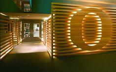 University of Oregon Locker Room/Athletics Facility