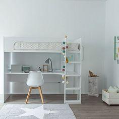 Dormitorios infantiles con estilo
