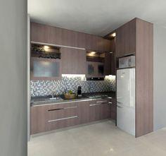 Harga 70 Model Gambar Kitchen Set Minimalis Memiliki Dapur Yang