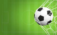 HD wallpaper: white and black soccer ball wallpaper, background, mesh, football Soccer Birthday Parties, Football Birthday, Soccer Party, Sports Party, Soccer Goalie, Kids Soccer, Soccer Ball, Soccer Stadium, Football Template