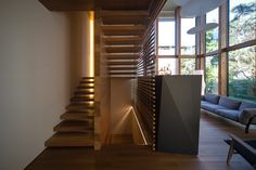 Gallery of Twin House / StudioPietropoli - 25