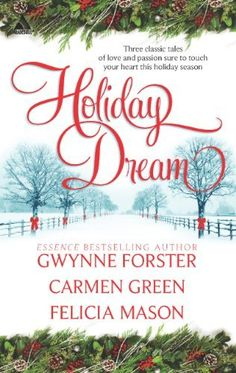 Holiday Dream: Christopher's Gifts\Whisper to Me\The First Noel (Arabesque) by Gwynne Forster, http://www.amazon.com/dp/0373534884/ref=cm_sw_r_pi_dp_qOwQqb1H22NM1