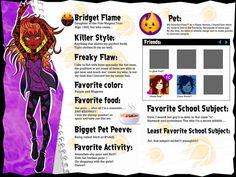 The hot chick by Ferm19.deviantart.com on @deviantART