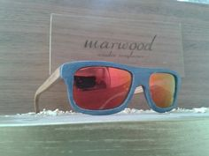 www.marwood.gr wooden sunglasses