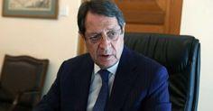 Ν. Αναστασιάδης: «Δεν θα εκδοθεί Κοινό Ανακοινωθέν αλλά δελτίο Τύπου στις 14 Σεπτεμβρίου μετά την συνάντηση με τον Μ. Ακιντζί»