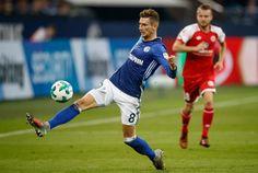 #rumors  Transfer news: Liverpool register interest in Schalke star - but he favours Barcelona move
