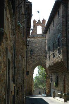 Barberino Val d'Elsa, Tuscany, Italy. Mooiste plek tot nu toe!