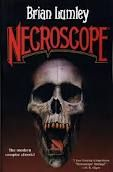 Brian Lumley's Necroscope series is freaking awesome