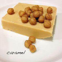 "Day 5 of the ""5 Days of Fudge"" Series: Caramel Fudge Recipe - saved the best for last - this is to die for!! ~ Eat Drink Eat"