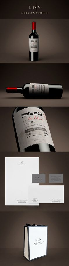 Giorgio Gieco on Packaging Design Served