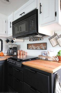 Perfekt 1001 + Ideen Für Kleine Küchen Zum Inspirieren