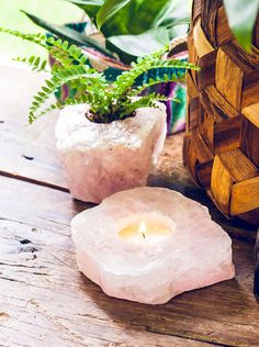 https://marketplace.bohemiandiesel.com/product/rose-quartz-slab-candle-holder/