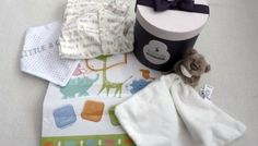 » MUM TO BE and BABY GIFT BAG