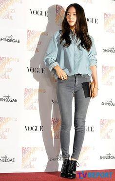 krystal jung style fashion - Tìm với Google