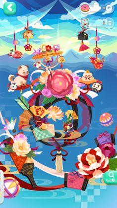 ポケコロガチャ図鑑 Cartoon Background, Background Images, Character Outfits, Character Art, Kawaii Disney, Kawaii Drawings, App Design, Wallpaper, Illustration
