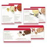 bodykey™ Pacchetto pasti istantanei a basso contenuto di grassi