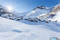 Alpe di Lendine by Francesco Vaninetti on 500px
