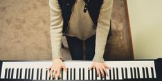 4 Reasons Why You Should Learn How to Play the Piano
