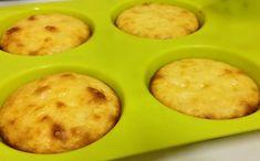 Receita de pão de queijo fit para a fase cruzeiro PP dukan.