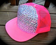 4c091dc7 88 Best Bling Trucker Hats images | Toddler trucker hats, Trucker ...