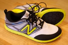 FITBOMB: New Balance's CrossFit Shoes