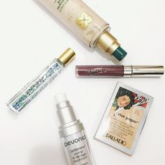 June Beauty Favorites - A matte lip better than Kylie's and a cream to help tame your curls this summer.