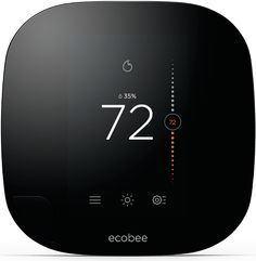 Review: ecobee3 Smart WiFi Thermostat