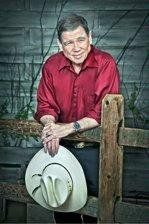 "James Lee Burke, winner of two Edgar Awards, is the author of 23 novels including ""Cimarron Rose"""