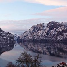 Winter in Aurland ❄☀ River, Mountains, Nature, Outdoor, Instagram, Outdoors, Outdoor Games, Outdoor Living, The Great Outdoors