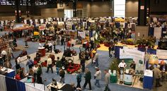Sales strategies for a trade show