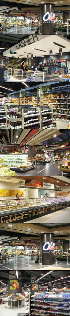 ole' supermarket G3, oct bay, shenzhen - created on 2014-09-14 11:59:38