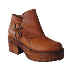 Zapatos Woody, Lucy in the Sky, $75.900. Woody, Clogs, Biker, Street Style, My Style, Sky, Outfits, Fashion, Women
