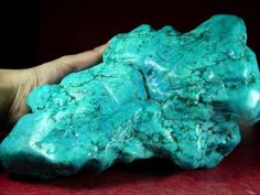 Turquoise - December's birthstone