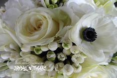 White flowers for the big day. White Flowers, Big Day, Rose, Plants, Pink, Roses, Planters, Plant, Planting