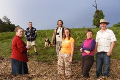 Dolph Cook celebrates at the New Year: Biochar Project year in review