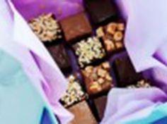 Easy chocolate fudge recipe - goodtoknow