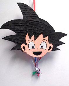 Piñata Son Goku