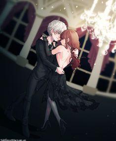 Just a dance...