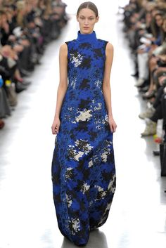 Erdem Fall 2012 Ready-to-Wear Collection Photos - Vogue