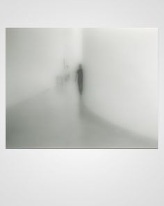 Processing After by Japanese photographer Toru Aoki.